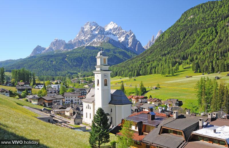 Vacanze A Sesto In Val Pusteria Trentino Alto Adige